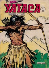 Yataca (Fils-du-Soleil) -120- Les Okapis Sacrés