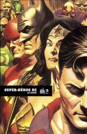 (DOC) DC Comics (Divers éditeurs) - Super-Héros DC - Le Guide