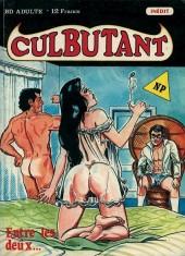 Culbutant (Novel Press) -10- Entre les deux...