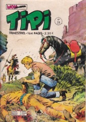Tipi -29- Totanka - Le tueur d'indiens