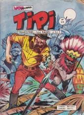 Tipi -34- Totanka - Le ravin de la mort