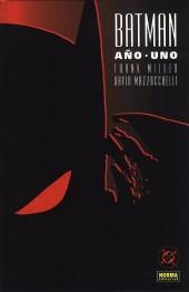 Batman (números únicos) - Batman: Año Uno