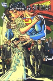 Superman: Números Únicos - La Boda de Superman