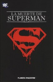 Superman: Números Únicos - La Muerte de Superman