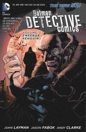 Detective Comics (2011) -INT03- Penguin emperor