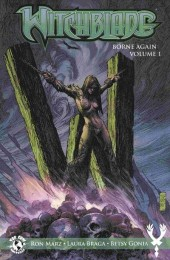 Witchblade (1995) -INT17- Borne again vol.1