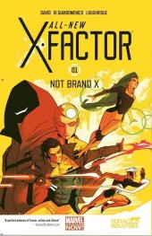 All-New X-Factor (2014) -INT01- Not brand X