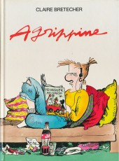 Couverture de Agrippine - Tome 1