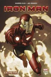 Iron Man : Extremis -a- Extremis