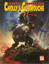 Cholly & Gobmouche