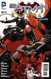 Batman Eternal (2014)  -10- When Animals Attack