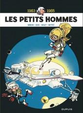 Les petits hommes -INT06- Intégrale 1983-1985