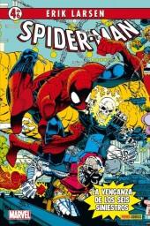Spider-Man - Coleccionable Spider-Man (McFarlane, Larsen) -4- La venganza de los Seis Siniestros