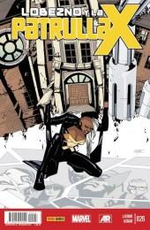 Lobezno y la Patrulla-X -26- El Mañana Nunca Aprende. Capítulo 3