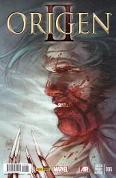Lobezno: Origen II -5- Origen II. Parte 5
