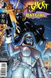 Ghost/Batgirl (2000) -1- The Resurrection Machine #1