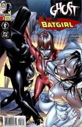 Ghost/Batgirl (2000) -3- The Resurrection Machine #3