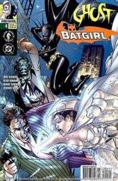 Ghost/Batgirl (2000) -4- The Resurrection Machine #4