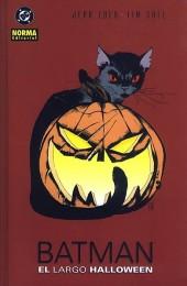Batman (números únicos) - Batman: El Largo Halloween