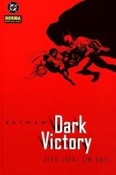 Batman (números únicos) - Batman: Dark Victory