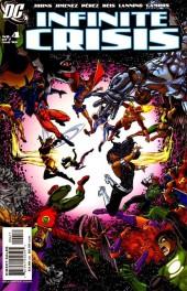 Infinite Crisis Vol.1 (DC Comics - 2005) -4- Infinite Crisis #4