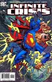 Infinite Crisis Vol.1 (DC Comics - 2005) -5- Infinite Crisis #5