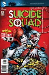 Suicide Squad (2011) -7- The Hunt for Harley Quinn, Conclusion