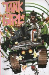Tank Girl (1995) -INT03- Volume 3