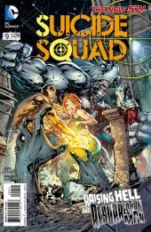 Suicide Squad (2011)