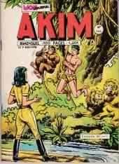 Akim (1re série) -349- La flûte enchantée