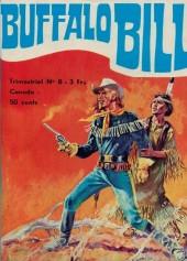 Buffalo Bill (Jeunesse et Vacances) -8- La Vengeance de Lord