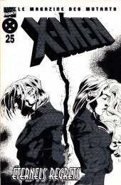 X-Men (Marvel France 1re série - 1997) -25C- Eternels regrets