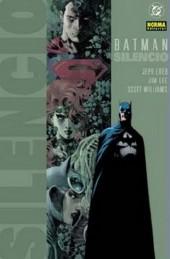 Batman (números únicos) - Batman: Silencio