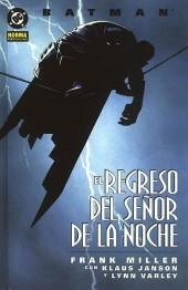 Batman (números únicos) - Batman: El Regreso del Señor de la Noche