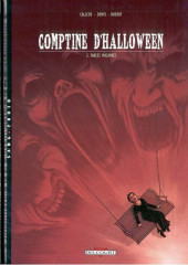 Comptine d'Halloween -2- Farces macabres
