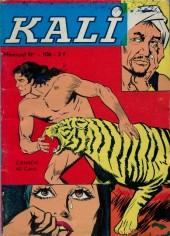 Kali -106- La Rançon du Chasseur