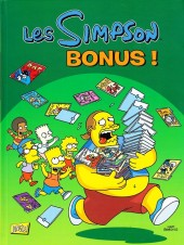 Les simpson (Jungle !) -HS- Bonus !