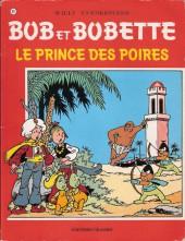 Bob et Bobette -181a88- Le prince des poires