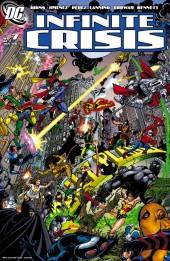Infinite Crisis Vol.1 (DC Comics - 2005) -7- Infinite Crisis #7