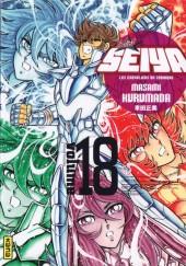 Saint Seiya - Édition Deluxe