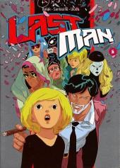 LastMan -5TLa- Tome 5