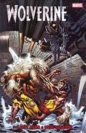 Wolverine (1988) -INT- Wolverine by Larry Hama & Marc Silvestri, volume 2
