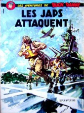 Buck Danny -1e1975- Les japs attaquent