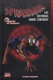 Spiderman : Las historias jamâs contadas