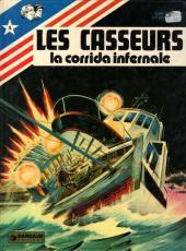 Les casseurs - Al & Brock -5- La corrida infernale