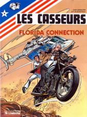 Les casseurs - Al & Brock -8- Florida connection