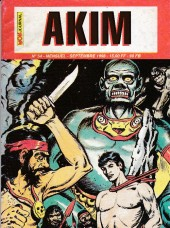 Akim (2e série) -54- L'Entreprise héroique