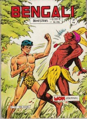 Bengali (Akim Spécial Hors-Série puis Akim Spécial puis) -114- Traître à son roi