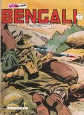 Bengali (Akim Spécial Hors-Série puis Akim Spécial puis) -87- Le cimetière des Dinosaures