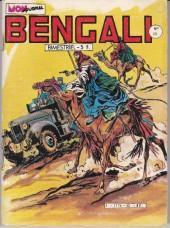 Bengali (Akim Spécial Hors-Série puis Akim Spécial puis) -88- L'Île tragique